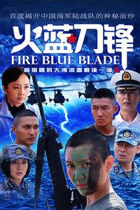 火蓝刀锋(31集全)
