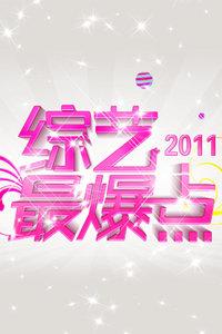 综艺最爆点 2011