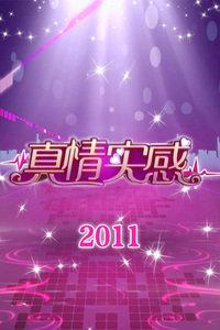 真情实感 2011