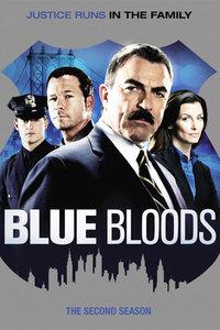 警察世家 第三季