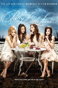 美少女的谎言 第二季