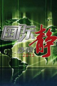 国际静观察 2013