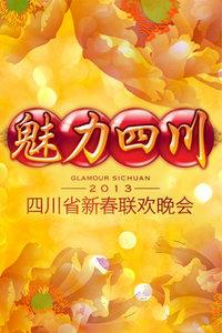 魅力四川—四川省新春联欢晚会 2013