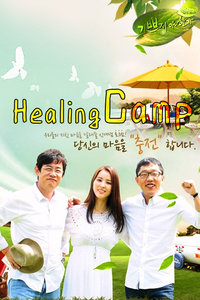 HealingCamp2013
