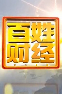百姓财经 2013