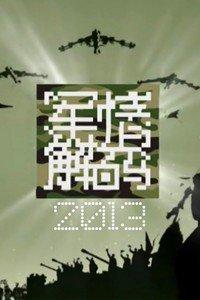 军情解码 2013