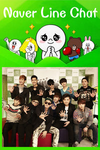 Naver Line Chat 2013