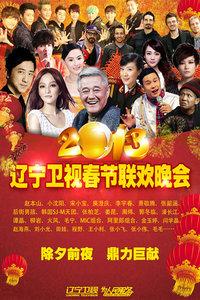 辽宁卫视春节联欢晚会 2013