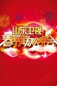 山东卫视春节联欢晚会 2013