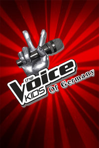 The Voice Kids 德国版 2013