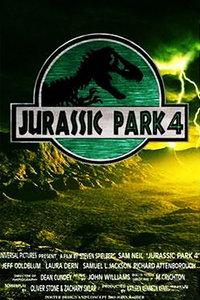 侏罗纪公园4