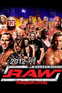 International Raw 2012