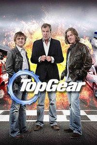 Top Gear 第二十季