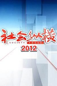 社会纵横 2012