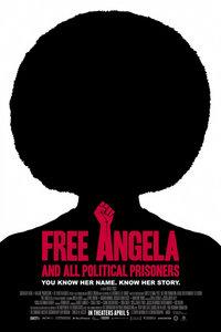 释放安吉拉和所有政治犯