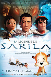 萨里拉的传说
