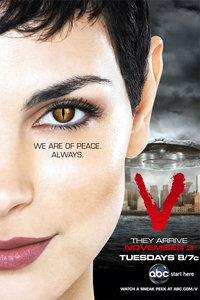 V星入侵 第一季