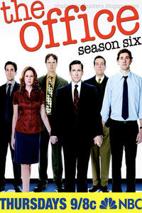 办公室 第六季