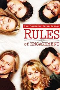 约会规则 第三季