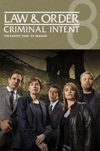 法律与秩序:犯罪倾向 第八季