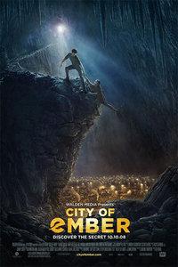 微光城市/灰烬之城