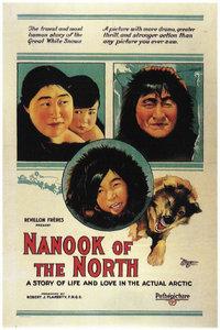 《北方的纳努克》