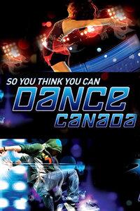 舞林争霸 加拿大版 第一季