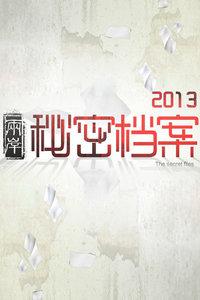两岸秘密档案 2013