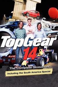 Top Gear 第十四季
