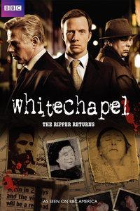 白教堂血案 第一季