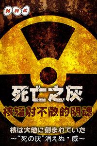 死亡之灰-核辐射不散的阴魂