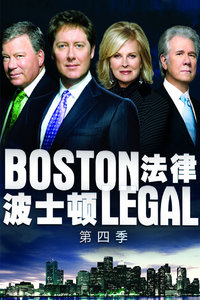 波士顿法律 第四季
