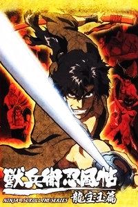 兽兵卫忍风帖:龙宝玉篇