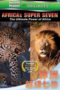 非洲超级七兽