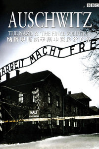 BBC之纳粹奥斯威辛集中营最终方案