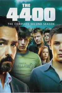 The 4400 第二季