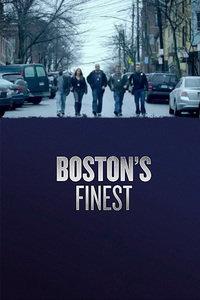 波士顿精英警察 第一季