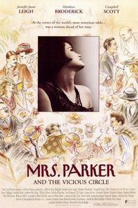 帕克夫人的情人