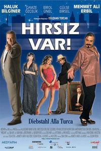 土耳其式抢劫