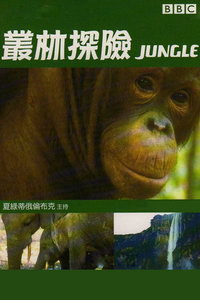 BBC之丛林探险
