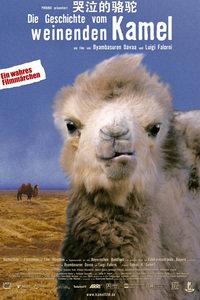 哭泣的骆驼