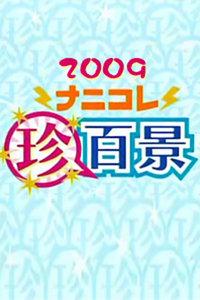 珍奇百景进香团 2009