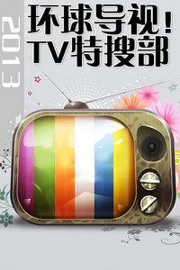 环球导视!TV特搜部 2013
