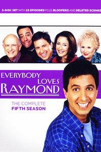 人人都爱雷蒙德 第五季