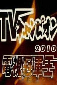 电视冠军王 2010