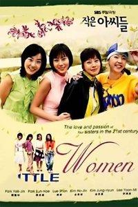 小妇人(2004)