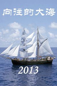 向往的大海 2013