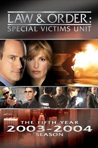 法律与秩序:特殊受害者 第五季