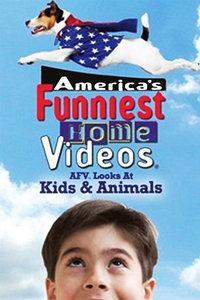 美国家庭滑稽录像 2012
