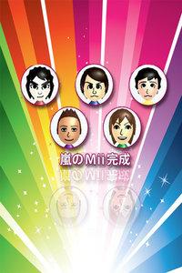 秘密岚 2012